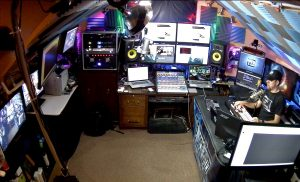 the tech buzz studio