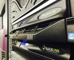 Quicklink TX at Manoto TV