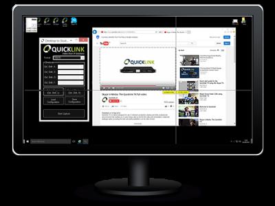 Desktop to Studio - Skype TX
